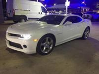 We are excited to offer this 2014 Chevrolet Camaro. How