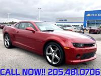 Recent Arrival! Clean CARFAX. 19/30 City/Highway MPG