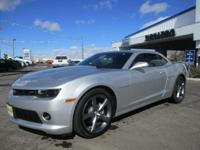 LOW MILES - 22,532! LT trim. Heated Leather Seats,