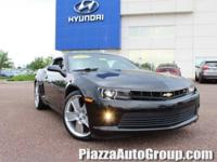 **RS PKG, OPTIONAL 6 SPEED AUTOMATIC W/PADDLE SHIFTERS,