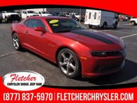 Fletcher Chrysler Dodge Jeep is very proud to offer