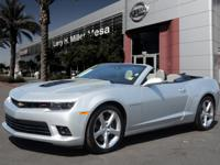 You'll love the look and feel of this 2014 Chevrolet