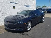 CARFAX 1-Owner, Very Nice, ONLY 15,776 Miles! SS trim.