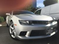 ***CLEAN CARFAX** **ONE OWNER***BACK UP CAMERA,