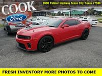THIS ONE HAS THE ZL1 PKG***NAVIGATION***HEAD UP