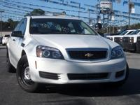 Exterior Color: white, Body: Sedan, Engine: V8 6.00L,