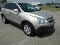 Exterior Color: beige, Body: SUV, Engine: 2.4L I4 16V