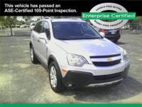 2014 Chevrolet Captiva Sport Fleet FWD 4dr LS w/2LS Our