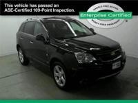 2014 Chevrolet Captiva Sporting activity Fleet FWD 4dr