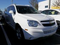 **ONE OWNER**, **CLEAN CARFAX**, **CERTIFIED**, **NEW