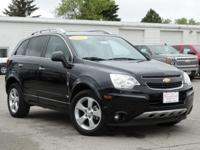 Exterior Color: black granite, Body: SUV, Engine: 2.4L