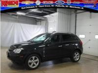 Exterior Color: black, Body: SUV, Engine: 2.4L I4 16V