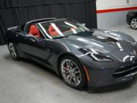 2014 CHEVROLET CORVETTE COUPE Our Location is: