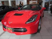 Body Style: Convertible Engine: V8 Exterior Color: Red