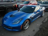 Super Nice Rare 1 Owner 2014 Chevy Corvette Stingray