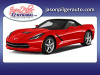 Exterior Color: red, Body: Convertible, Engine: 6.2L V8