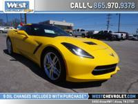 Chevrolet Certified Pre-Owned with extra warranty and