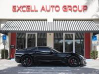 Introducing the 2014 Chevrolet Corvette powered by a