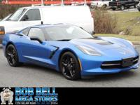 Exterior Color: blue, Body: Coupe, Engine: 6.2L V8 16V