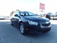 Options:  2014 Chevrolet Cruze Visit Auto Group Leasing