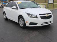 Clean CARFAX. CARFAX One-Owner. This 2014 Chevrolet