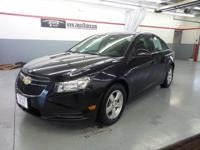 2014 Chevrolet Cruze 1LT,19,523 miles odometer is 7692