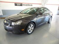 LOW MILES of just 20,173!, Alloy Wheels, Clean Carfax,