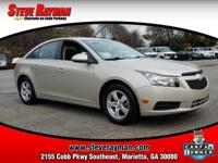 FUEL EFFICIENT 38 MPG Hwy/26 MPG City!, PRICED TO MOVE