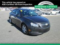 CHEVROLET Cruze Looking for a fuel reliable automobile