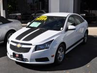 NON-Smoker , Carfax-1 Owner, and GT Racing Stripe. 1LT