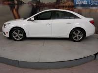 Recent Arrival! 2014 Chevrolet Cruze 2LT 2LT Summit
