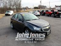 Cruze 2LT Auto and FWD. Call ASAP! Best color! Be the