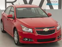 Exterior Color: red hot, Body: Sedan, Engine: I4 1.40L,