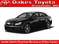 Exterior Color: black, Body: 2LT Auto 4dr Sedan w/1SH,