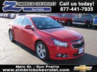 Exterior Color: red, Body: Sedan, Engine: 1.4L I4 16V