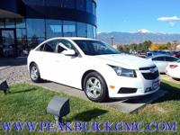 Joe Ferguson Buick-GMC has a broad selection of