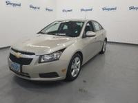 CARFAX 1-Owner. FUEL EFFICIENT 46 MPG Hwy/27 MPG City!