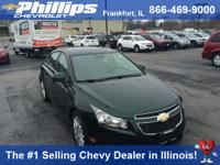 What a price for a 14! The Phillips Chevrolet Frankfort