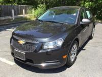 This used 2014 Chevrolet Cruze LS is located at Vann
