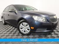 New Price! Clean CARFAX. CARFAX One-Owner. 6-Speed