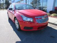 Body Style: Sedan Engine: Exterior Color: Red Hot