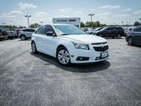 CARFAX One-Owner. Clean CARFAX. Summit White 2014