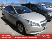 Options:  2014 Chevrolet Cruze Ls Auto|Ls Auto 4Dr