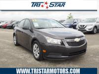 It doesn't get much better than this 2014 Chevrolet