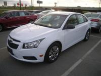 This 2014 Chevrolet Cruze LS is offered to you for sale