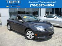 GM CERTIFIED PRE-OWNED / Passed Rigorous 172 Point