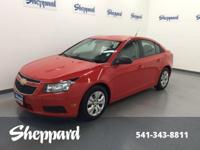 JUST REPRICED FROM $10,999, EPA 36 MPG Hwy/25 MPG City!