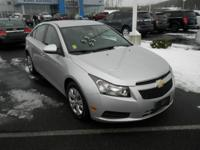 2014 Chevrolet Cruze. Williamsport, Muncy and North