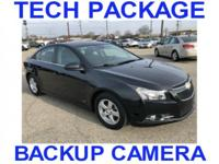 ***TECH PACKAGE*** only 30,000 miles, RS Package