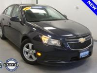 New Price! CARFAX One-Owner. Certified. Awards: * 2014